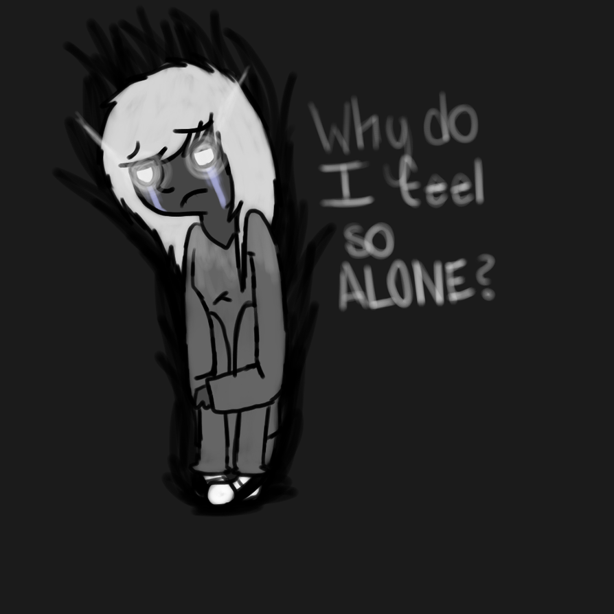 why do i feel so lonely
