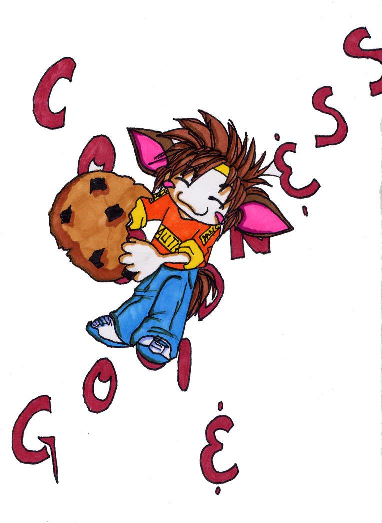 Cookie Goodness by VesteNotus