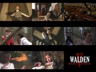 Walden V:The Price of Tomorrow by VesteNotus