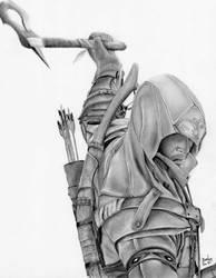 Connor II by asemharun