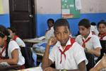Educating Cuba