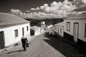 Mainstreet by Talkingdrum
