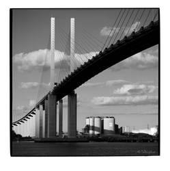 Bridge by Talkingdrum