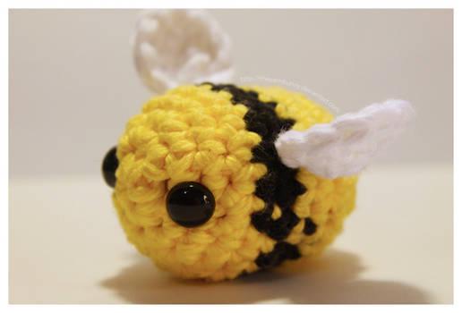 bumblebee ~ christmas present