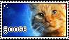 goose the flerken stamp by CodeKelly