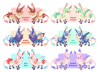 [CLOSED] Lepitsune Batch #13