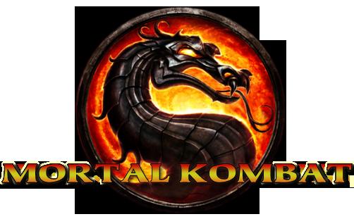 mortal kombat logo gsmith503 by gsmith503 on deviantart