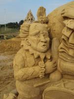 Burgas Sand Fest 2010 '06' by berov