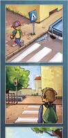 Safety book illustration 02