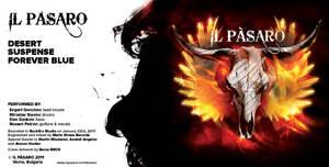 Il Pasaro Album cover by berov