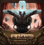 IL  Pasaro - FUNtheMENTAL album cover