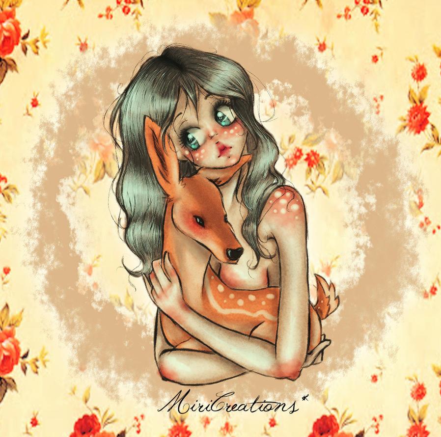 Pure Innocence - by MiriCreations