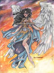 Faerya, the Bearer