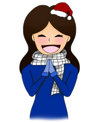 CHRISTMAS TIIIMMEEE IS HEEERRREEE!!! by OwTheEdgy