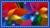 pinwheels by bunsona