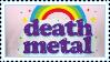 death metal by bunsona