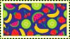 fruit by bunsona