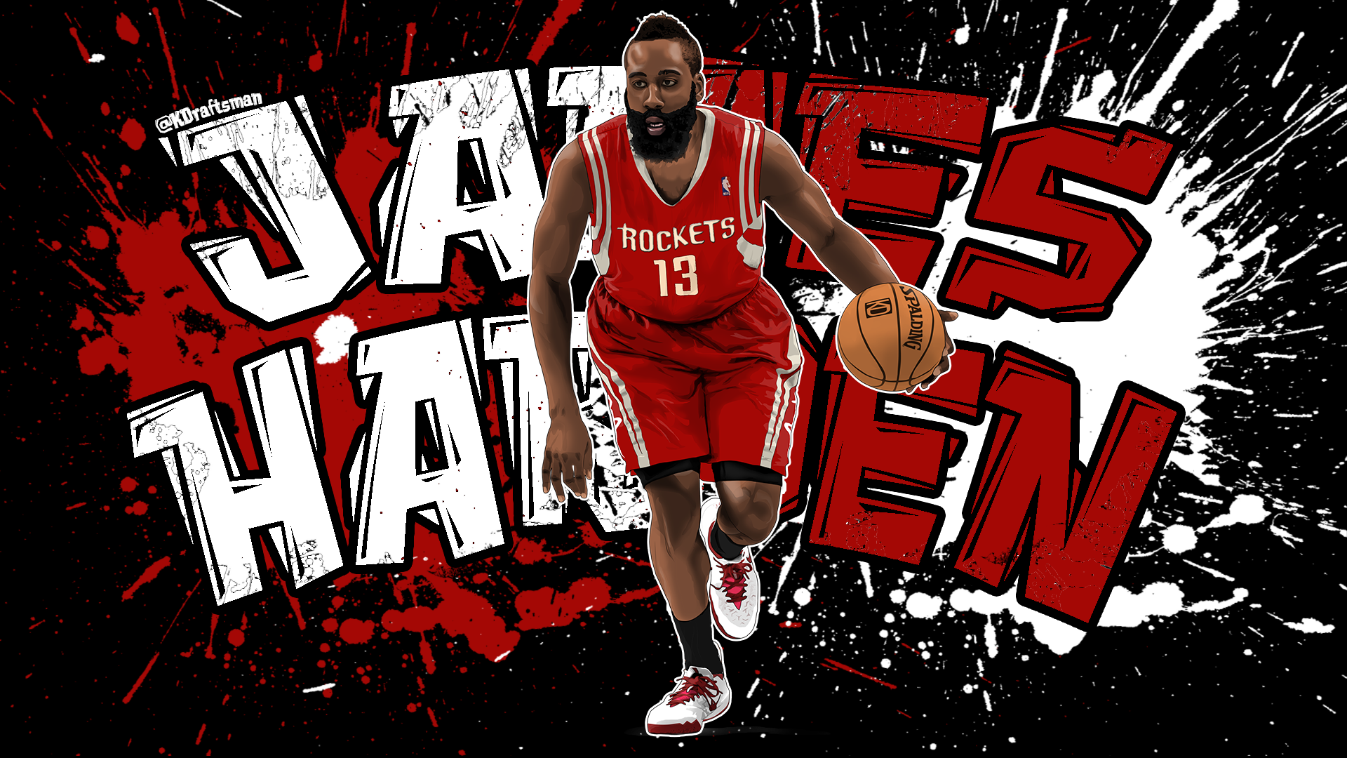 james harden mobile wallpapers