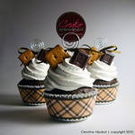 S'mores Faux Cupcakes 03