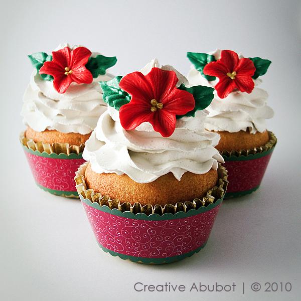 Easy Holiday Cakes Ideas