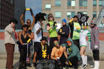 Jet Grind Radio Group
