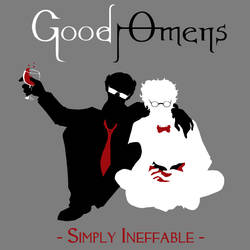 Good Omens - Simply Ineffable