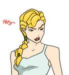 Atlantis - Helga Sinclair