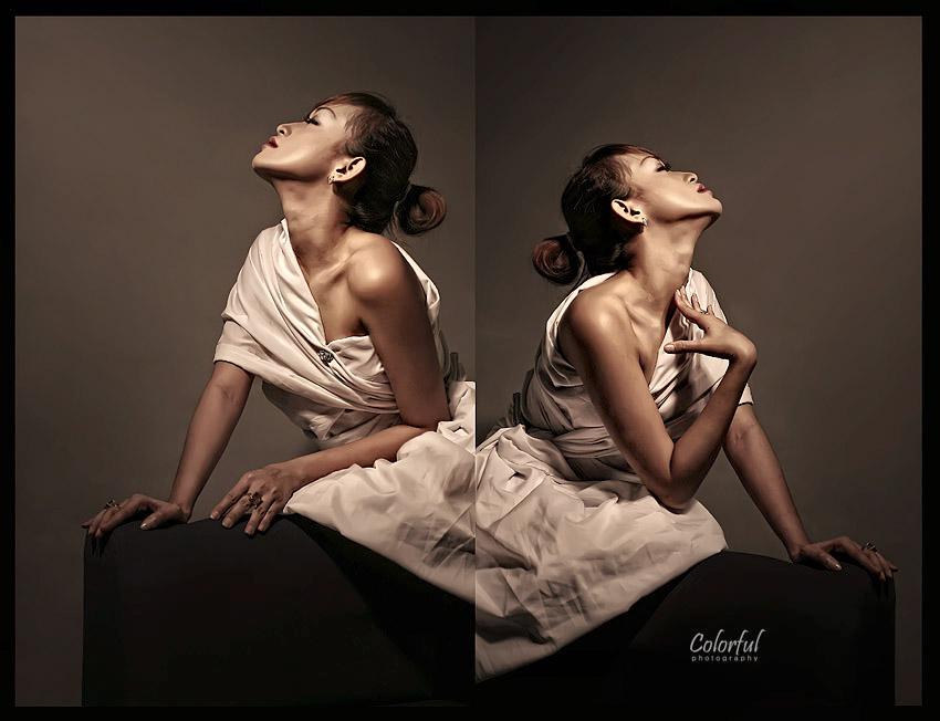 Feels Pretty by betazanialamirin