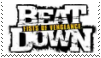Beat Down stamp by Hiddenryu