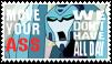 TFA: Move your ass by Hiddenryu