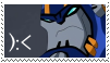 TFA: Angry Sentinel by Hiddenryu