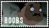 TFA: Boobs by Hiddenryu