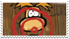 Rayman: Hoodlum havoc stamp 0.2 by Hiddenryu