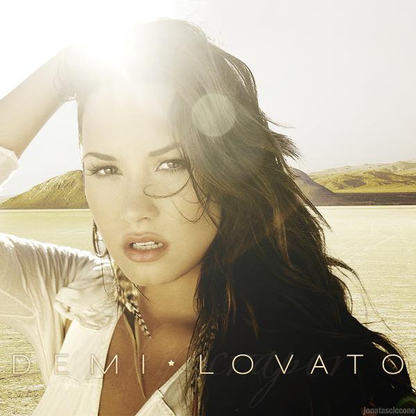 Demi Lovato - Skyscraper by jonatasciccone