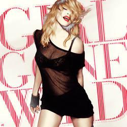 Madonna - Girl Gone Wild by jonatasciccone