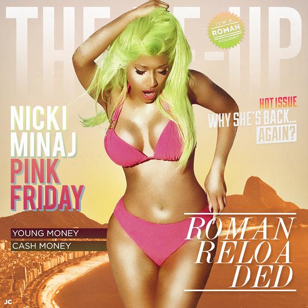 Nicki Minaj  Stupid Hoe Lyrics  MetroLyrics