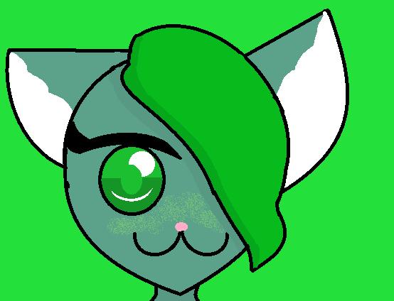 MintyGreenTeaBoi Fanart by KittyShips
