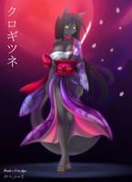 Mirasuke by MatyMatyPup