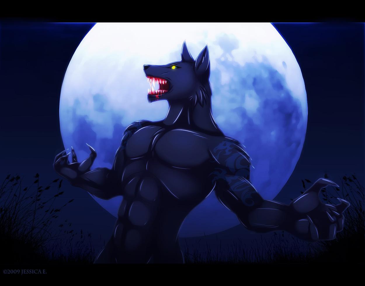 Anime werewolves fucking werewolves xxx pictures