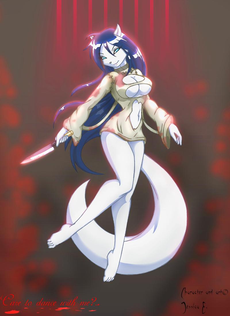 Shizuka by JessicaElwood