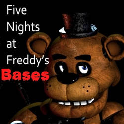 Five Nights at Freddy's Bases by XxXPixelPerfectXxX