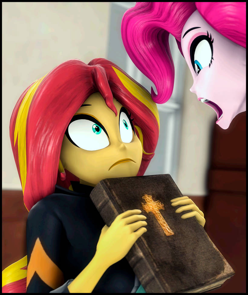 Bible by Sindroom