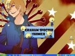 Graham Specter Shimeji