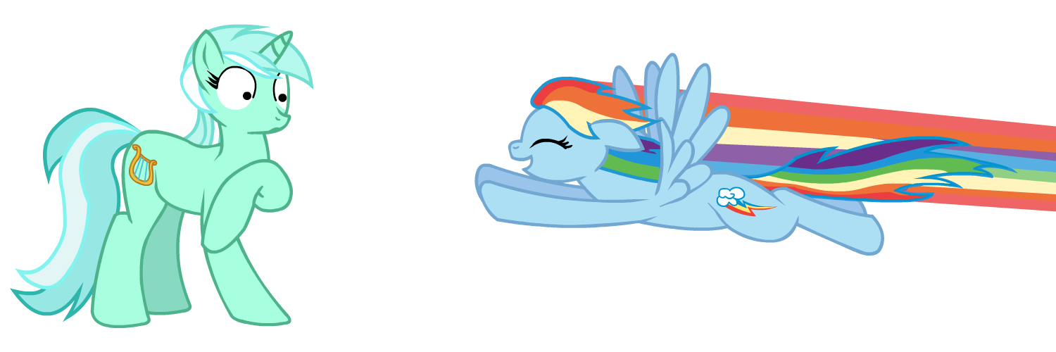 Rainbow Dash Flying Fast | www.pixshark.com - Images ...