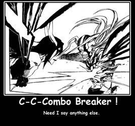 C-C-Combo Braker