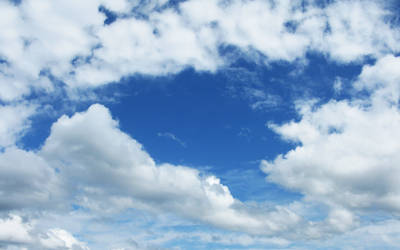 Spencer's Clouds