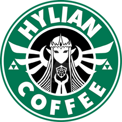 Hylian Coffee