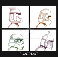 Cloned Days