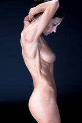 V Muscle 2 by huitphotography