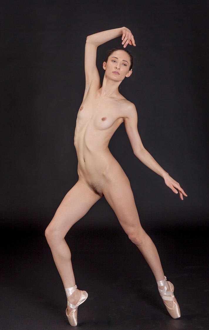 Diaphanous Love's Ballet by huitphotography